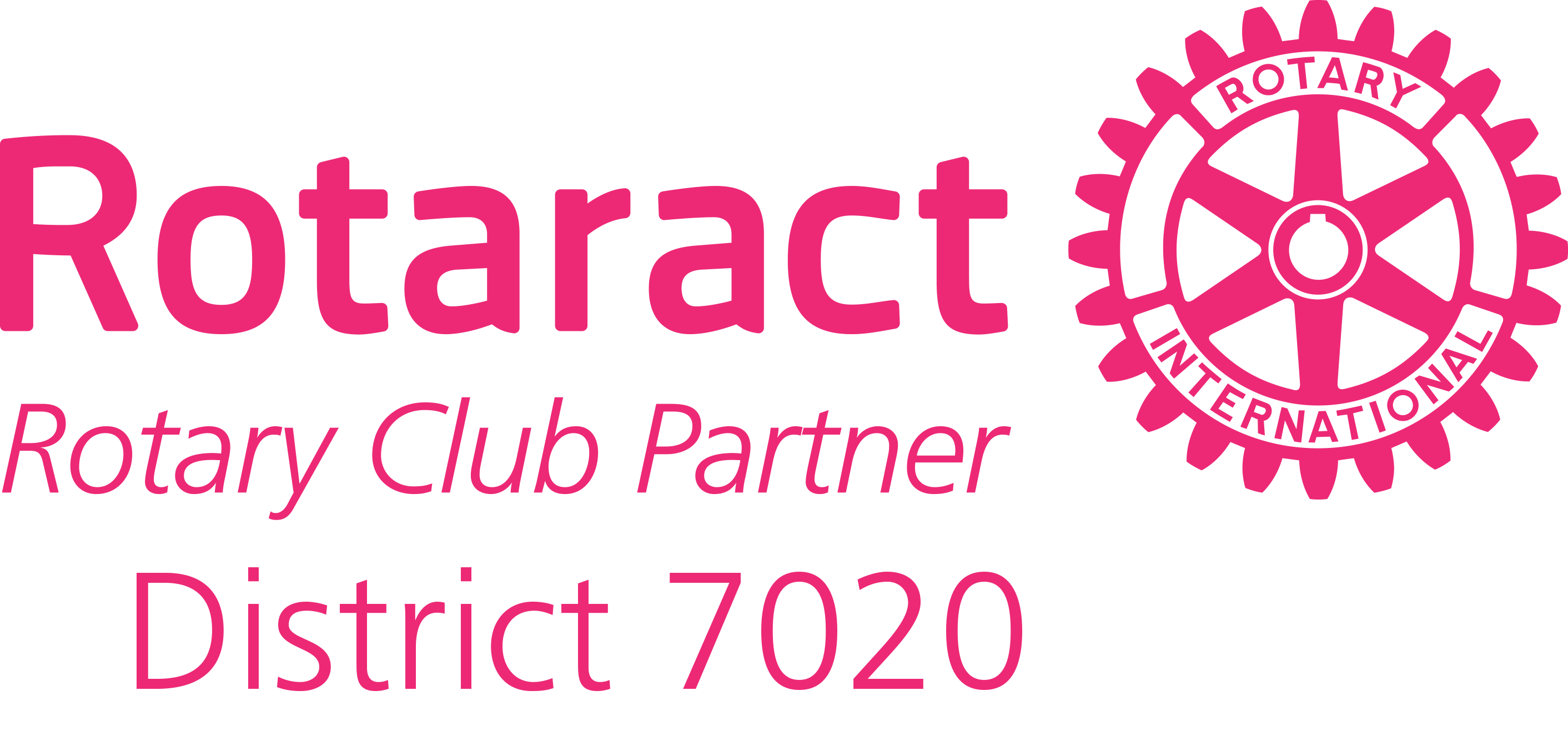 Rotaract District 7020