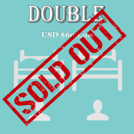 Double Sold Out