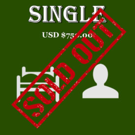 Single Sold Out