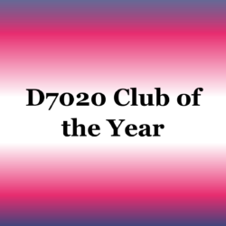 Club of the Year