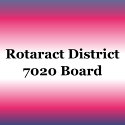 District Board